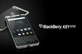 BlackBerry Dikabarkan Bakal Luncurkan Ponsel 5G