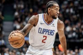 Hasil Basket NBA: Kawhi Leonard Bawa Clippers Tekuk…