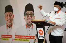 Ahmad Syaikhu Targetkan PKS Menangkan Pilgub Jabar 2024