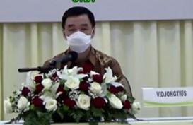 Kalbe Farma Tunggu Permenkes Vaksin Gotong Royong