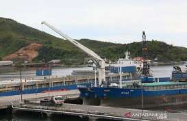 Pelabuhan Sibolga Sokong Ekspor Sumatra Utara