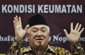 Din Syamsuddin Dituduh Radikal, Begini Reaksi Pemuda Muhammadiyah