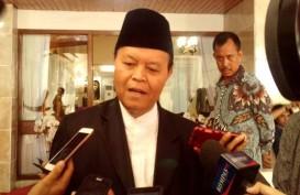 Wakil Ketua MPR Desak GAR ITB Cabut Laporan soal Din Syamsuddin