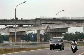 Ada Tol Tebing Tinggi-Serbelawan, dari Parapat ke Kualanamu Bisa Cuma 1,5 Jam