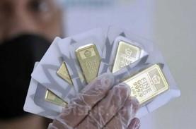 Harga Emas hingga Bisnis Incaran Pertamina jadi Berita…