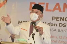 Achmad Ru'yat: Tidak Mustahil PKS Rebut Kemenangan…