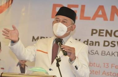 Achmad Ru'yat: Tidak Mustahil PKS Rebut Kemenangan di Pilkada DKI 2024