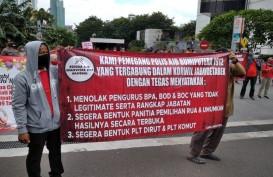 Kasus Gagal Bayar Asuransi Bertambah, BPKN: Negara Harus Turun Tangan