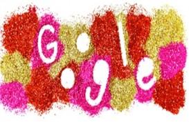 Valentine Day di Google Doodle yang Penuh Hati