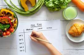 5 Diet Terbaik untuk Perempuan di Atas 50 Tahun