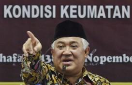 Din Syamsuddin Dituding Radikal, PAN: Tuduhan yang Menyakitkan