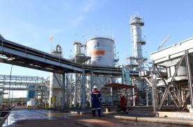 SKK Migas : Harga Gas Bergairah, Produksi Bisa Tancap…