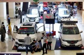 Kebijakan Penurunan PPnBM Mobil Baru Dinilai Tidak…