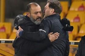 Liga Inggris Southampton vs Wolverhampton, Ini Kata…