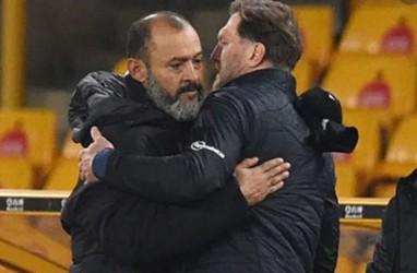 Liga Inggris Southampton vs Wolverhampton, Ini Kata Kedua Pelatih