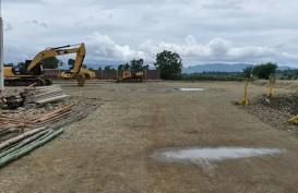 Pembangunan Pabrik Pengolahan Hasil Pertanian Senilai Rp173 Miliar di NTB Dimulai