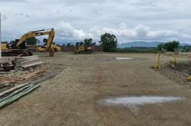 Pembangunan Pabrik Pengolahan Hasil Pertanian Senilai…