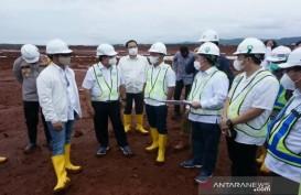 Tiga Perusahaan Besar Siap Tanam Triliunan Rupiah di Batang