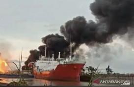 Kapal Tongkang Meledak di Samarinda, Polisi Beberkan Perkembangan