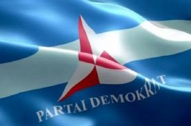Demokrat Dorong Pemerintah dan DPR Bahas Presidential…