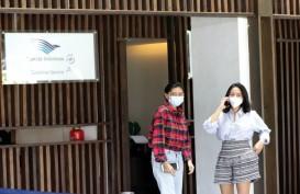 Bandara Banyuwangi Kembali Layani Penerbangan Setelah Sepekan Tutup