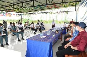 Kunjungi Sorong, Begini Kinerja Nadiem di Mata DPR…