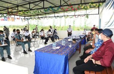 Kunjungi Sorong, Begini Kinerja Nadiem di Mata DPR dan Staf Khusus Jokowi