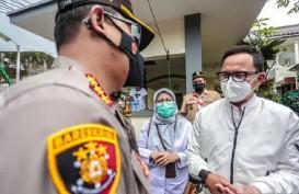 Ganjil-Genap di Kota Bogor Sukses Turunkan Angka Covid-19, Ini Datanya
