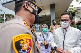 Ganjil-Genap di Kota Bogor Sukses Turunkan Angka Covid-19,…