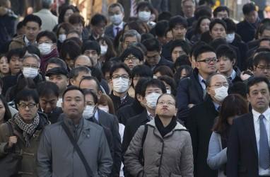Ekonomi Jepang Terkerek Kuartal IV/2020, Kontraksi Terpangkas