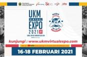 UKM Virtual Expo 2021 Siap Digelar Besok, Fokus ke Bisnis Makanan Minuman