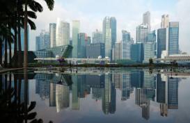 Ditopang Stimulus, Pemulihan Singapura Stabil Tahun Ini