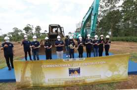 Garap Movieland, Saham MSIN Diborong MNCN Senilai Rp136 Miliar