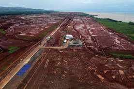 Foto-foto Perkembangan Pembangunan Kawasan Industri…