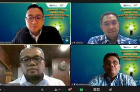 PTPN IV Raih Penghargaan Perseroan Paling Aktif