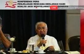 Dilaporkan ke KASN oleh GAR ITB, Begini Reaksi Din Syamsuddin