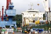Ekspor CPO Via PT Pelindo II Teluk Bayur Ditarget Mencapai 3,5 Juta Ton