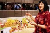 Kemenperin Fasilitasi IKM Pangan Kantongi Sertifikasi Internasional