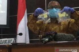 Penembakan 6 FPI, Polri & Komnas Ham Serah Terima…