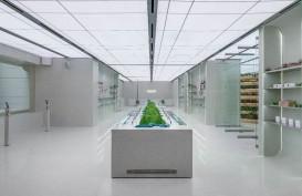 Oppo Gallery Tonjolkan Eksplorasi Teknologi