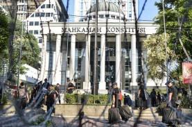 Pilkada Surabaya Digugat, PDIP Siap Terima Putusan…