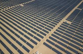 Perencanaan Energi Terbarukan Dinilai Perlu Masuk…