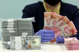 Simpanan Masyarakat Terus Bertambah, Bank BUMN Jaga…