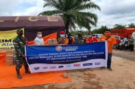 Peduli Korban Bencana Alam, Uni-Charm Indonesia (UCID)…