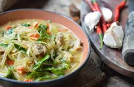 Memilih Makanan Ramah Iklim dan 39 Resep Gorontalo Via e-Book