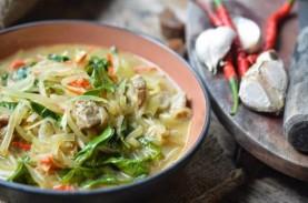 Memilih Makanan Ramah Iklim dan 39 Resep Gorontalo…