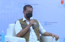 Doni Monardo Targetkan RI Bebas Covid-19 saat Hari Kemerdekaan