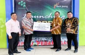 Bank Jateng Sediakan Layanan E-SPBU di Surakarta