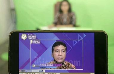 Apindo: Peluang RI Raup Untung Dari RCEP Besar, Asalkan...