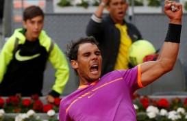 Hasil Australia Terbuka : Nadal & Medvedev Menang Mudah, Dua WO